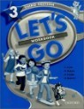 [3��]Let's Go 3 : Workbook