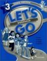 [3��]Let's Go 3 : Workbook