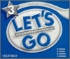 [3판]Let's Go 3 : Audio CD