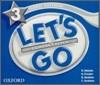 [3판]Let's Go 3 : Audio CD