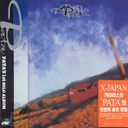Pata - Pata's 1st Solo Album