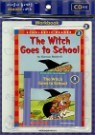 Scholastic Hello Reader Level 3-04 : The Witch Goes to School (Book+CD+Workbook Set)