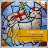 Choir of Clare College Cambridge 주께서 마련하신 날 - 부활절 대축일 음악 (Haec dies: Music for Easter) 캠브리지 클레어 컬리지