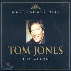 (Most Famous Hits) Tom Jones - The Album