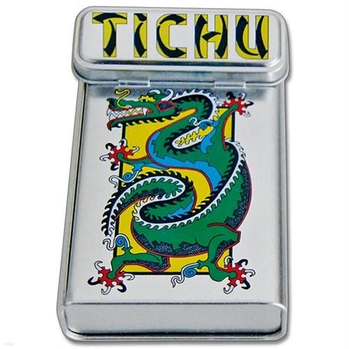 Tichu 티츄 틴케이스