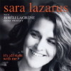Sara Lazarus - It's All Right With Me