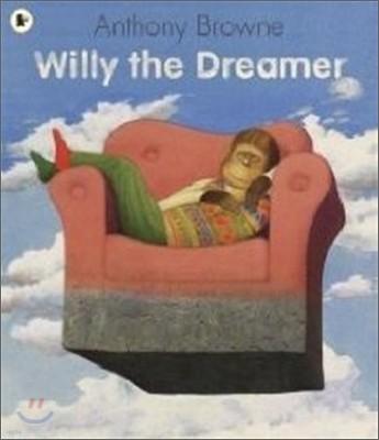 [노부영]Willy the Dreamer (원서 & 노부영 부록 CD)