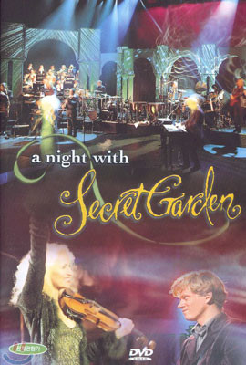 Secret Garden - A Night With Secret Garden