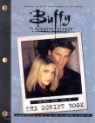 Buffy The Vampire Slayer: The Script Book, Season One Volume Two (Paperback)