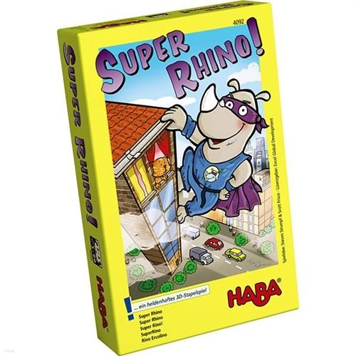 Super Rhino 슈퍼 라이노
