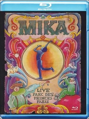Mika - Live, Parc Des Princes, Pari