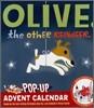 Olive, the Other Reindeer Pop-Up Advent Calendar