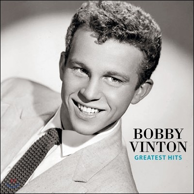 Bobby Vinton - 35 Greatest Hits