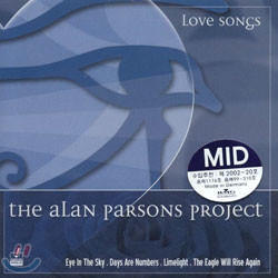 Alan Parsons Project - Love Songs