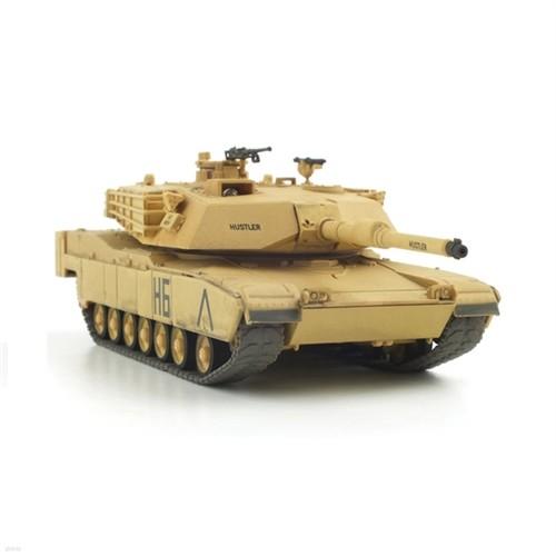 [레프리카]1/72 IR 배틀탱크(WTS100745TAN) 사막폭풍작전 에브람스 탱크