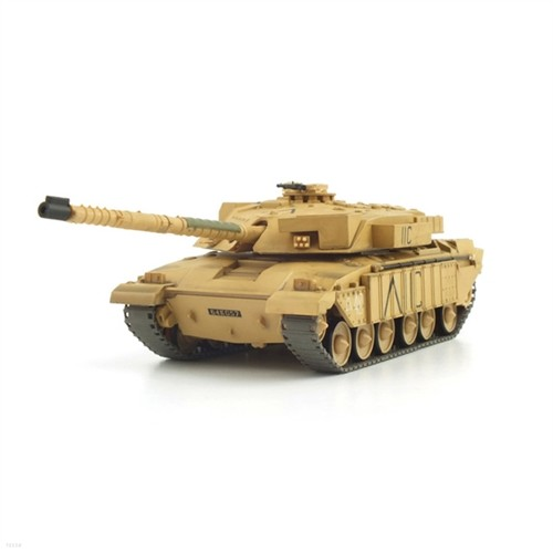 [레프리카]1/72 IR 배틀탱크 (WTS100714TAN) 사막폭풍작전 챌린저 탱크