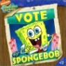 Spongebob Squarepants #17 : Vote for Spongebob!