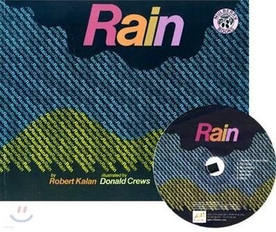 [노부영]Rain (원서 & 노부영 부록 CD)