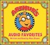 Arthur's Audio Favorite : Audio CD