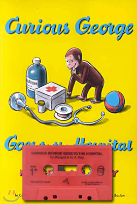 Curious George Goes to the Hospital (Paperback set)
