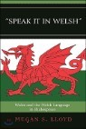 Speak It in Welsh