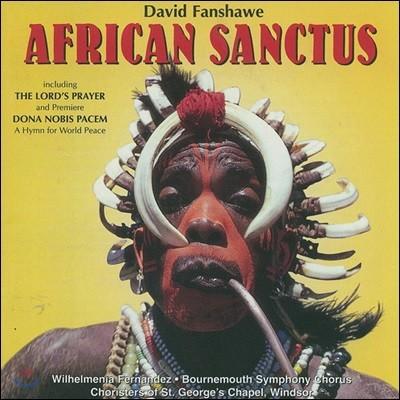 African Sanctus & Dona Nobis Pacem (아프리칸 상투스 & 도나 노비스 파쳄)