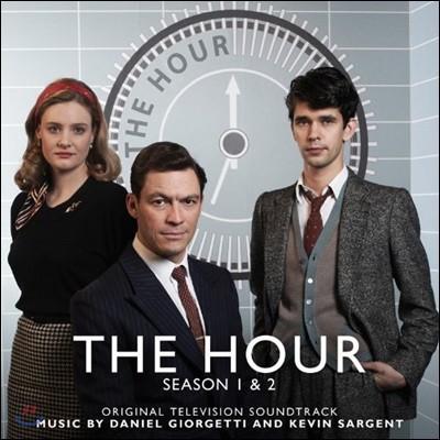 디 아워 시즌 1 & 2 드라마음악 (The Hour Season 1 & 2 Original TV Soundtrack)