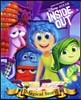 Disney Pixar Inside Out : Magical Story