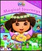 Nickelodeon: Dora The Explorer, Magical Journeys (First Look And Find Book)