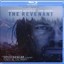 Revenant (레버넌트: 죽음에서 돌아온 자) (한글무자막)(Blu-ray)