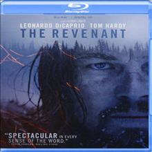 Revenant (������Ʈ: �������� ���ƿ� ��) (�ѱ۹��ڸ�)(Blu-ray)