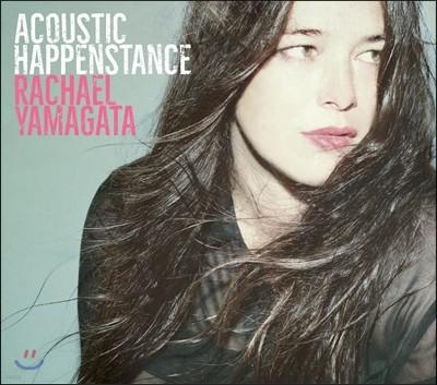 Rachael Yamagata - Acoustic Happenstance 레이첼 야마가타