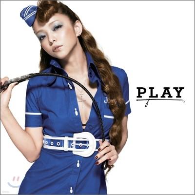 Amuro Namie - Play