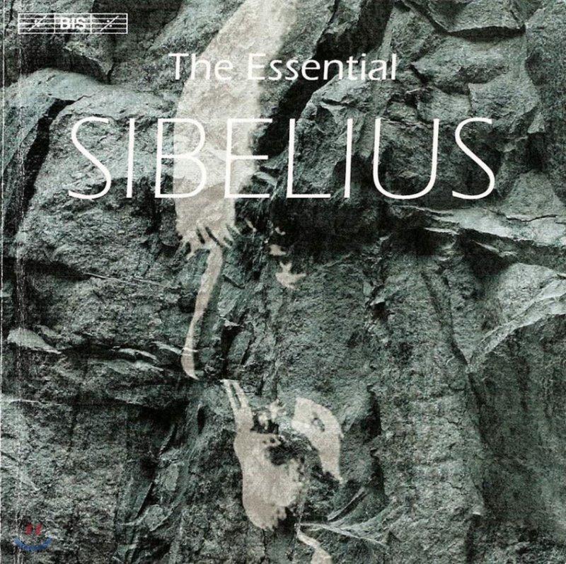 에센셜 시벨리우스 - 시벨리우스 작품 모음집 (The Essential Sibelius) [15CD]