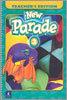 New Parade 3 : Teacher's Edition