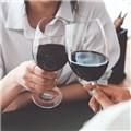 [DDUDDU] 반체트 와인잔 6P 중 레드 450ml