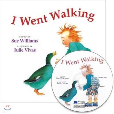 [노부영 세이펜] I Went Walking