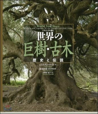ヴィジュアル版 世界の巨樹.古木