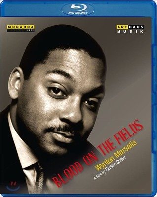 윈턴 마샬리스의 삶과 음악 [감독: 수잔 쇼] (Wynton Marsalis: Blood On The Fields - A Film by Susan Shaw)