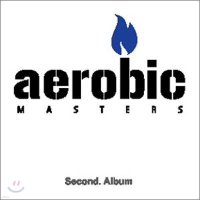 Aerobic Masters Vol.2