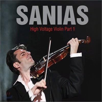Sanias - High Voltage Violin