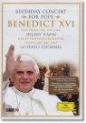 Hilary Hahn / Gustavo Dudamel 교황 베네딕트 16세 생일 콘서트 (Birthday Concert For Pope Benedict Xvi Live From Vatican) 힐러리 한