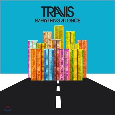 Travis - Everything At Once 트레비스 8번째 정규 앨범
