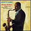 Sonny Rollins (소니 롤린스) - What's New?