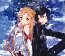 Yuki Kajiura (ī����� ��Ű) - Sword Art Online Music Collection (�ҵ� ��Ʈ �¶��� ���� �÷���) OST