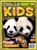 [정기구독] National Geographic Kids (월간)
