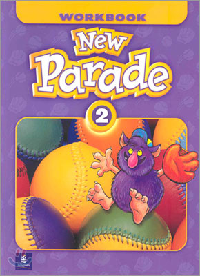 New Parade 2 : Workbook