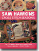 Sam Hawkins Cross Stitch Seasons (Hardcover)