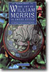 The Art of William Morris Cross Stitch (Hardcover)