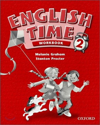 English Time 2 : Workbook